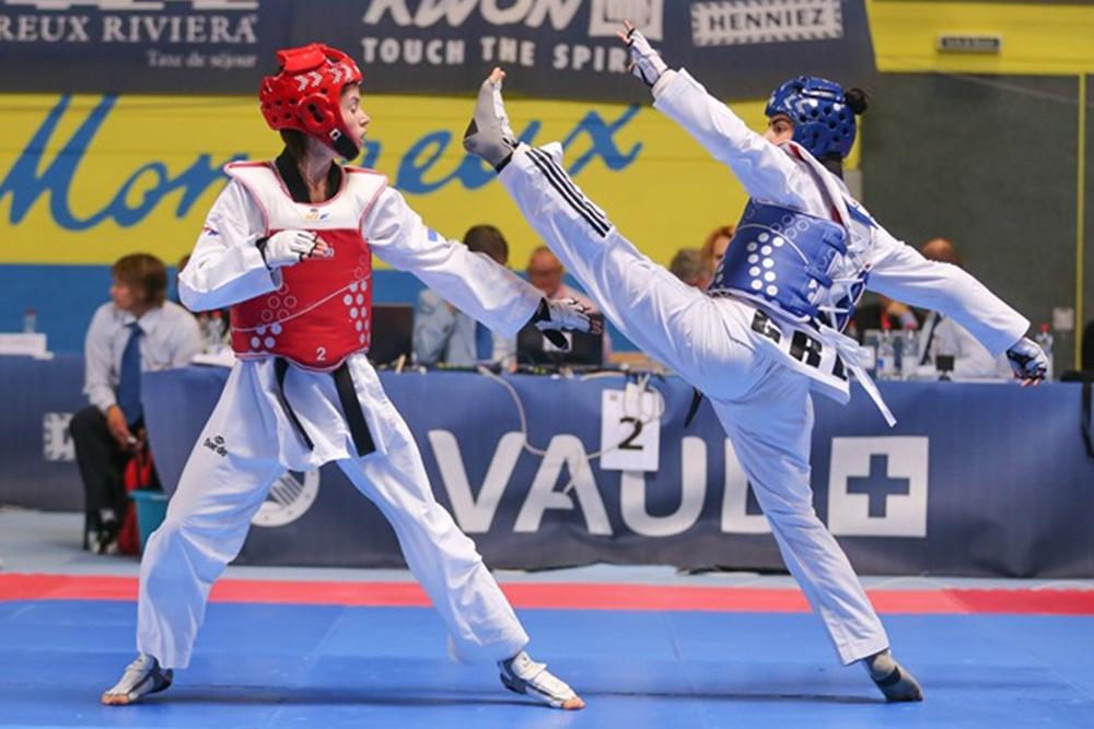 European Champ