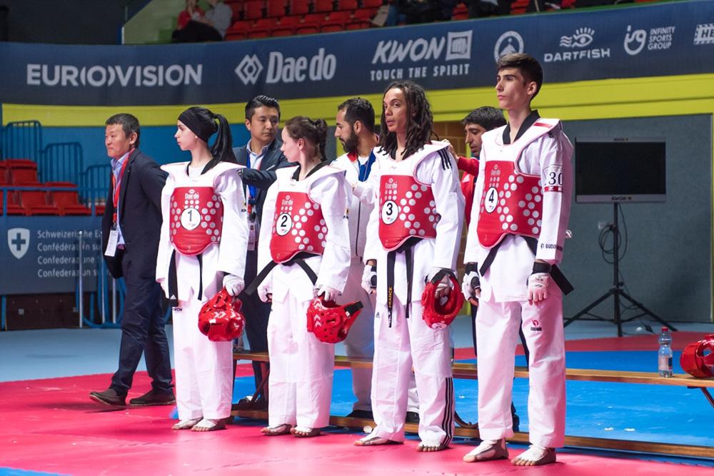 European Championship 19.05.2016 Evening-139