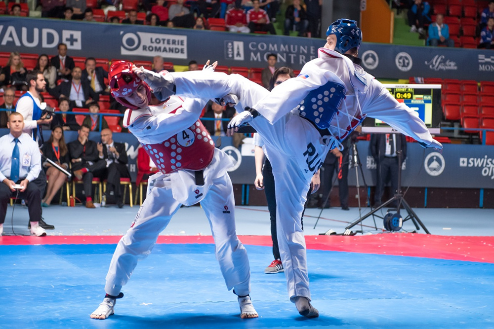 European Championship 19.05.2016 Evening-141