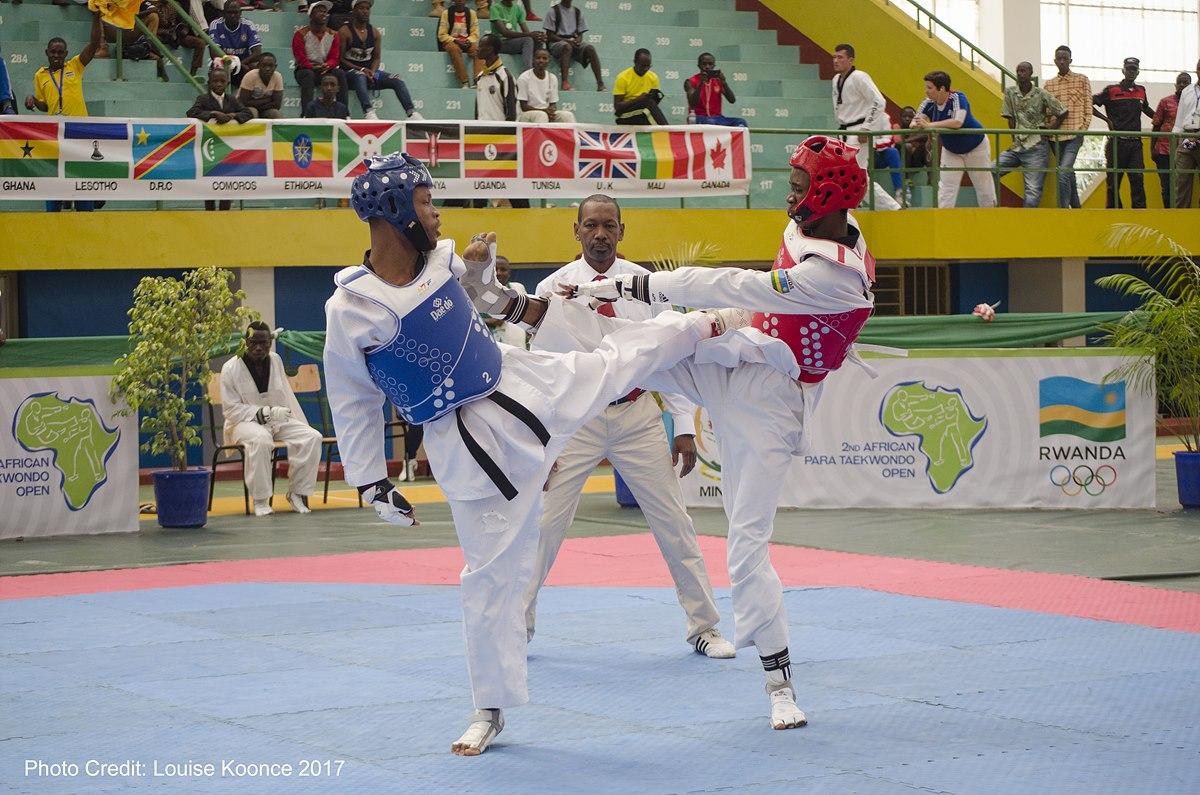 2017_African_Para_Taekwondo_Open_1