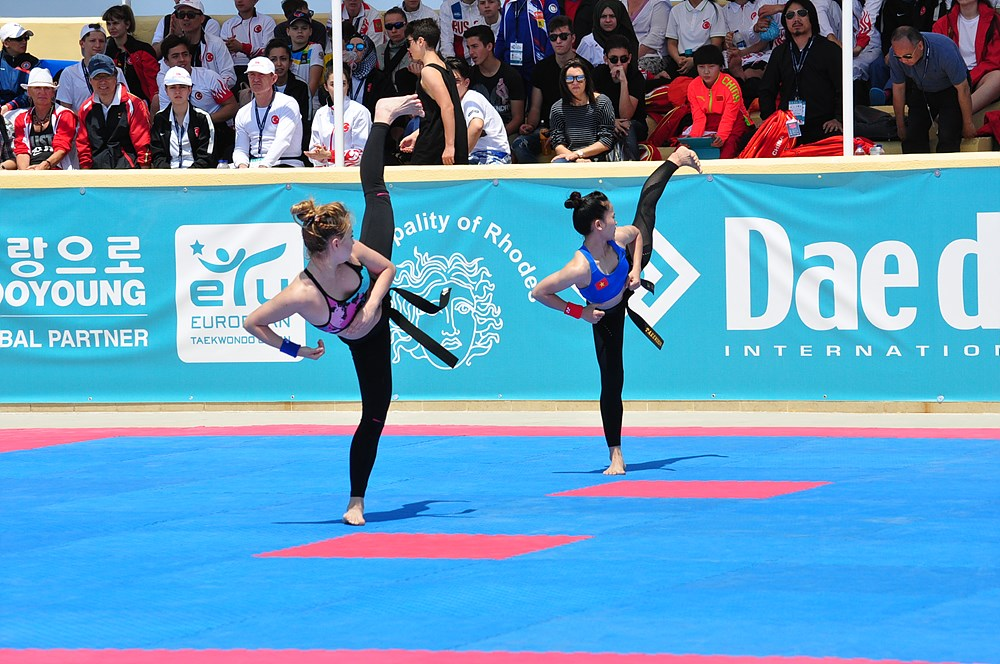 World_Taekwondo_Beach_Championships_ (4)