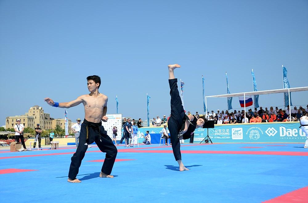 World_Taekwondo_Beach_Championships_ (7)