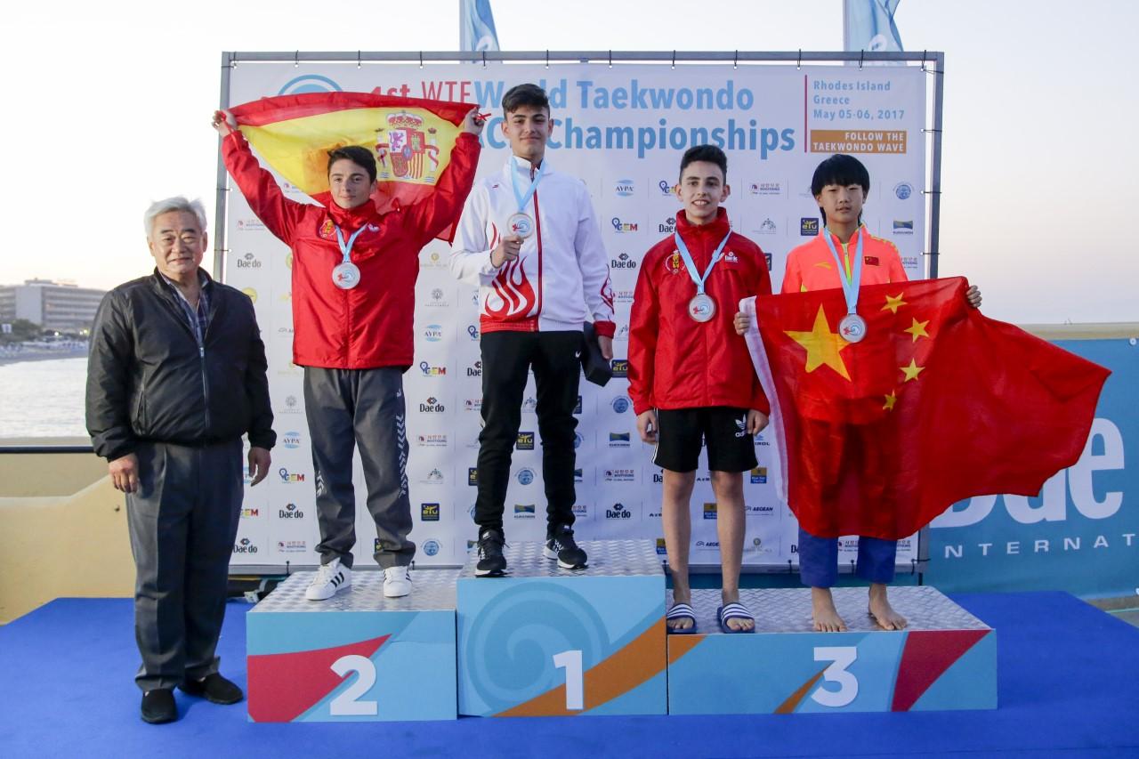 World_Taekwondo_Beach_Championships_3