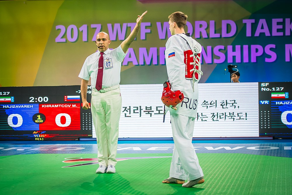 World Championship (26.06.2017)-15