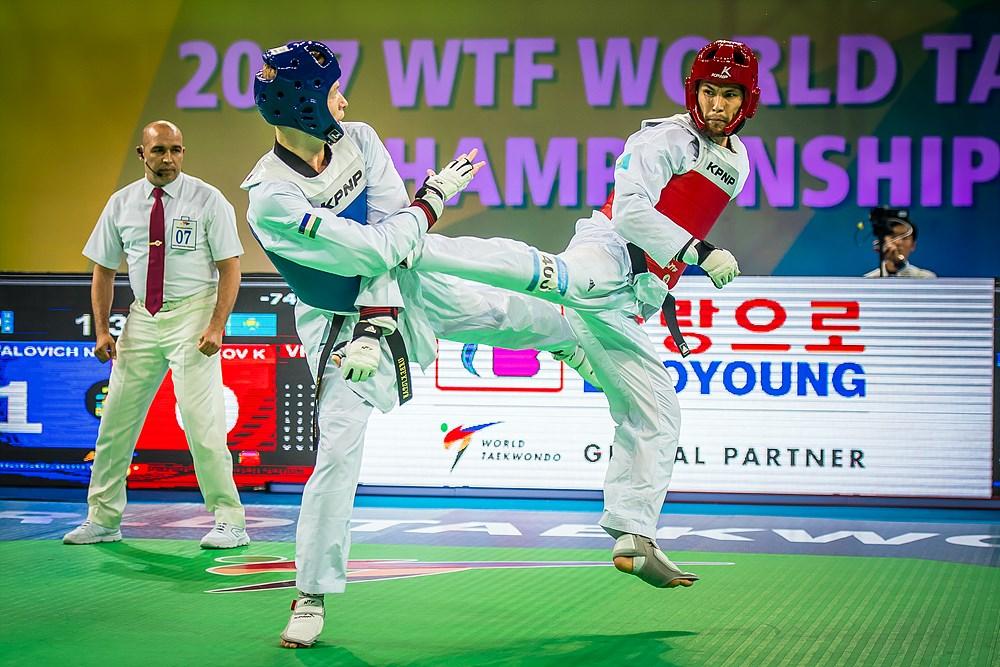 World Championship (26.06.2017)-19