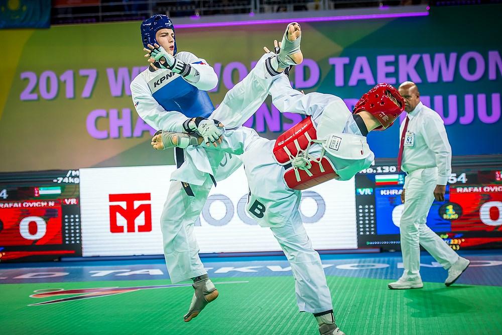 World Championship (26.06.2017)-33
