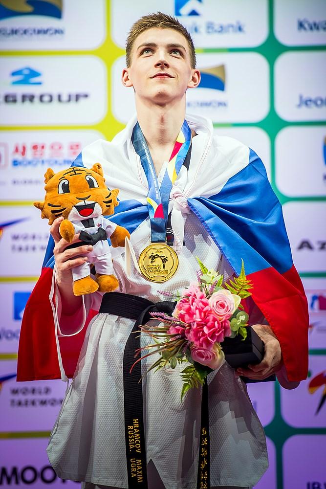 World Championship (26.06.2017)-45