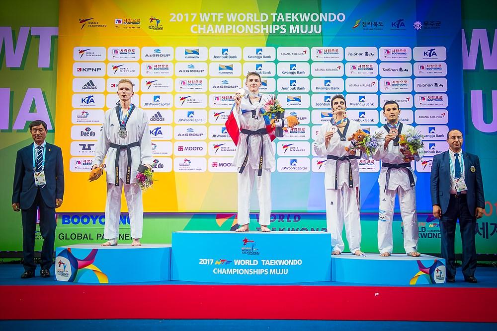 World Championship (26.06.2017)-46