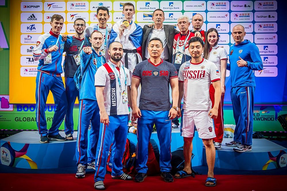 World Championship (26.06.2017)-50