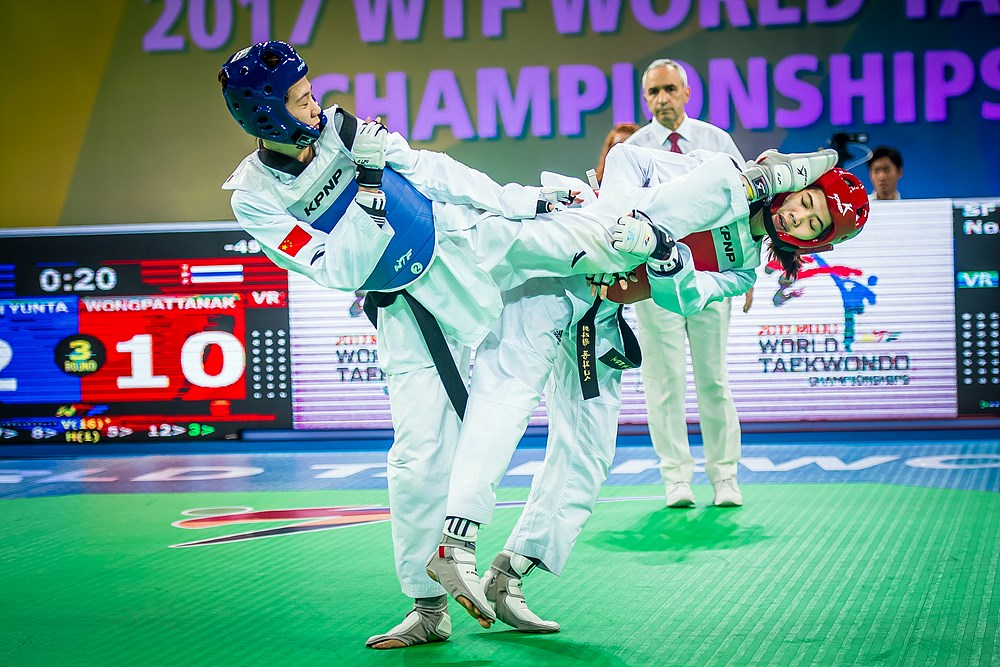 World Championship (26.06.2017)-8