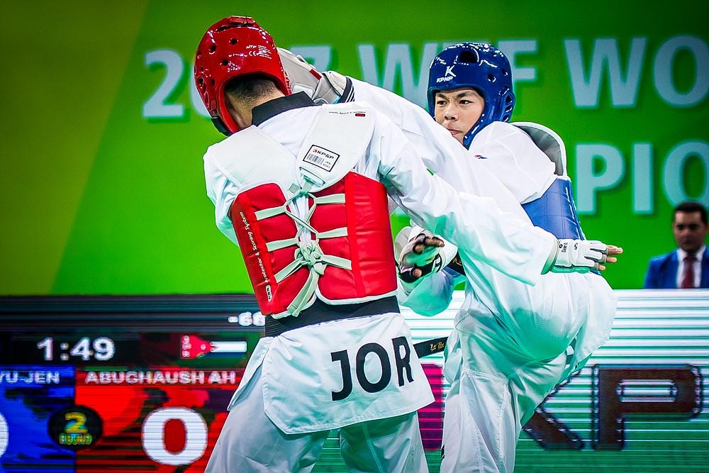 World Championship (27.06.2017)-32
