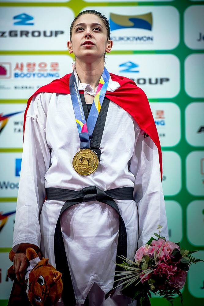 WTF World Championship (27.06.2017)-53