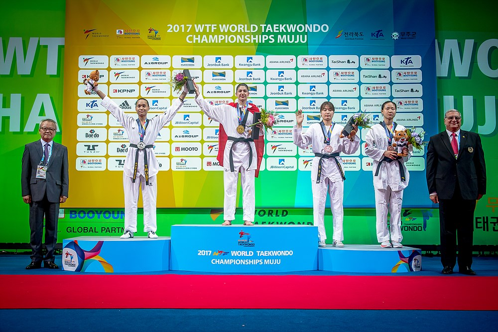 WTF World Championship (27.06.2017)-54