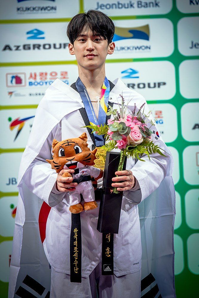WTF World Championship (27.06.2017)-57