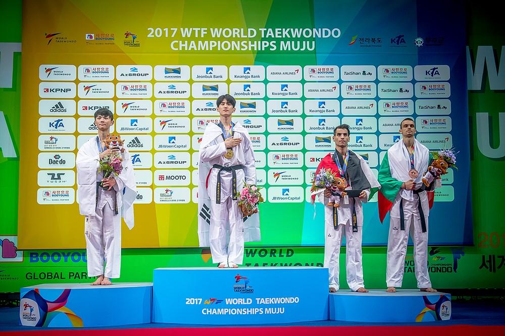 WTF World Championship (27.06.2017)-59