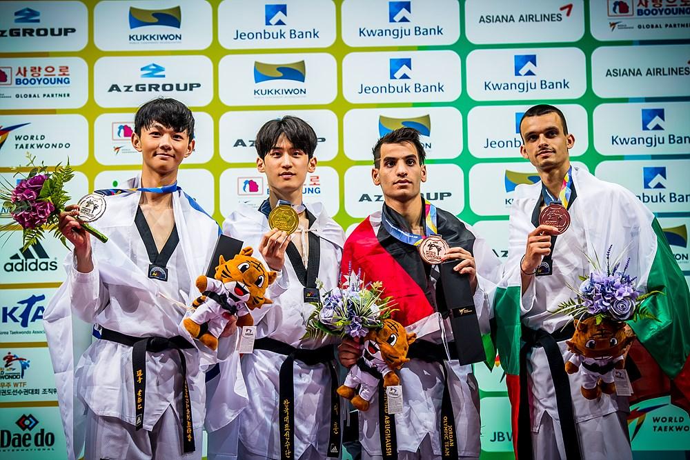 World Championship (27.06.2017)-62