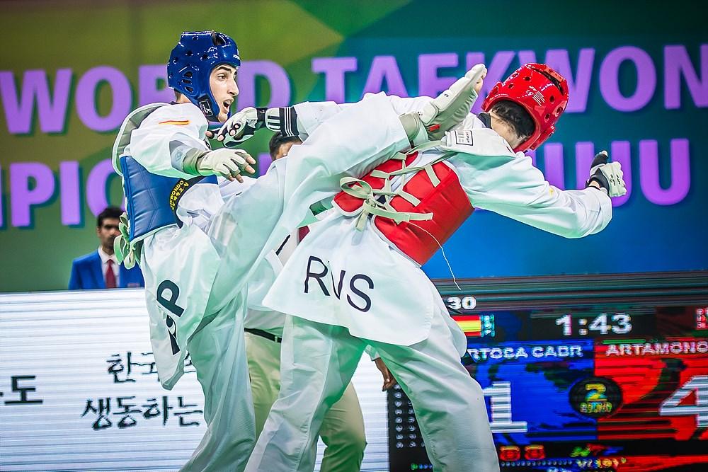 World Championship (28.06.2017)-19