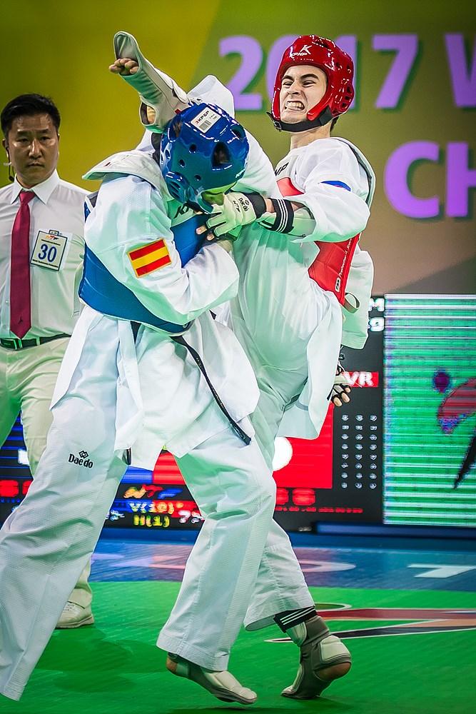World Championship (28.06.2017)-20