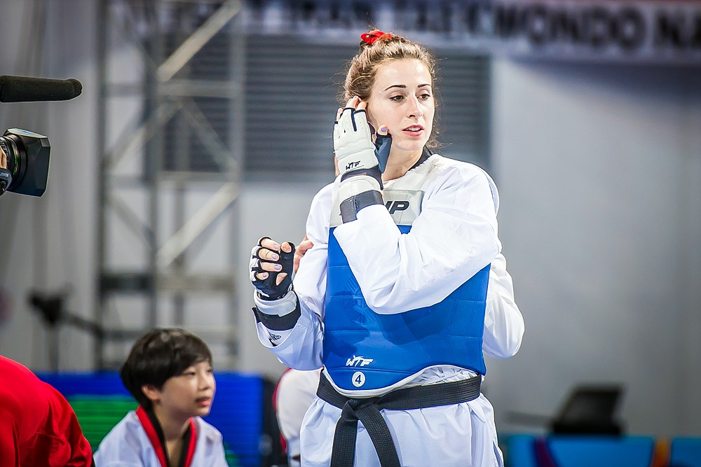 World Championship (28.06.2017)-24