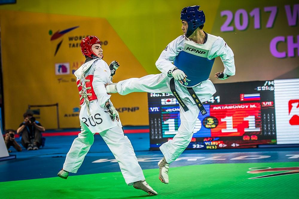 World Championship (28.06.2017)-48