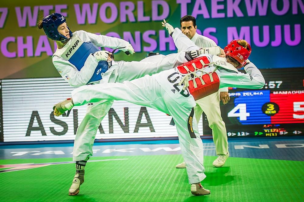 World Championship (28.06.2017)-5