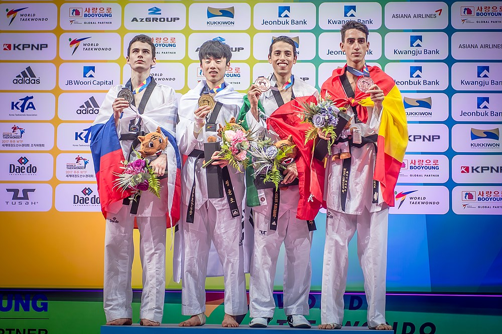 World Championship (28.06.2017)-78