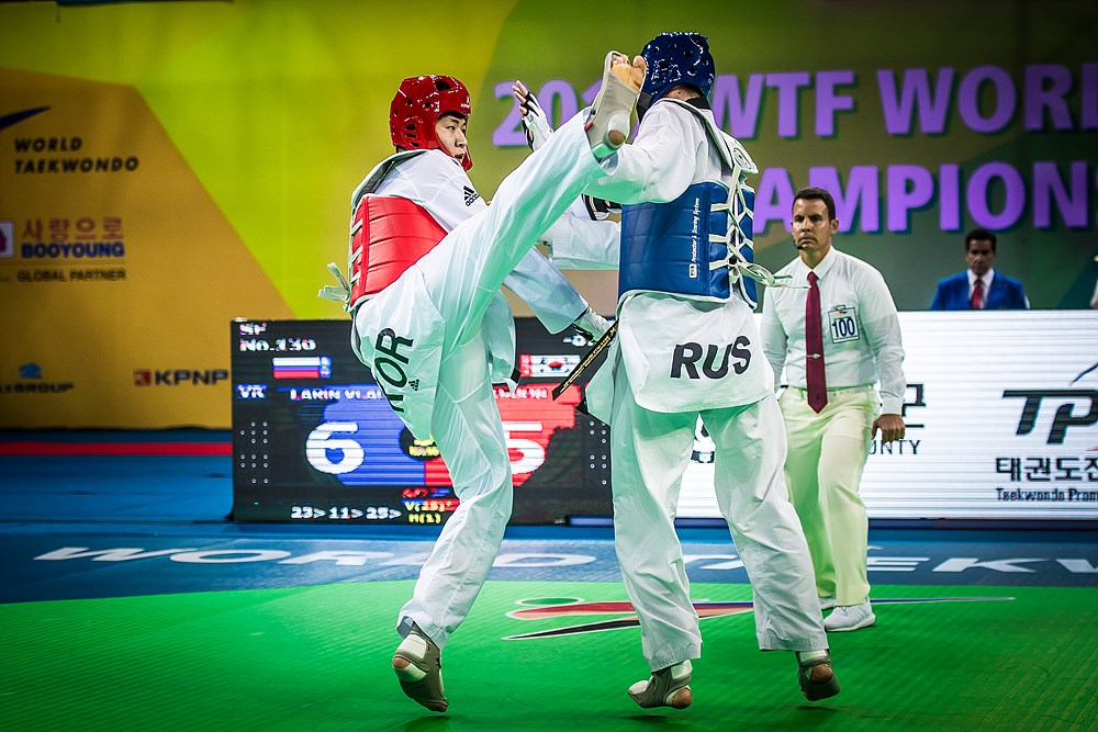 World Championship (29.06.2017)-10