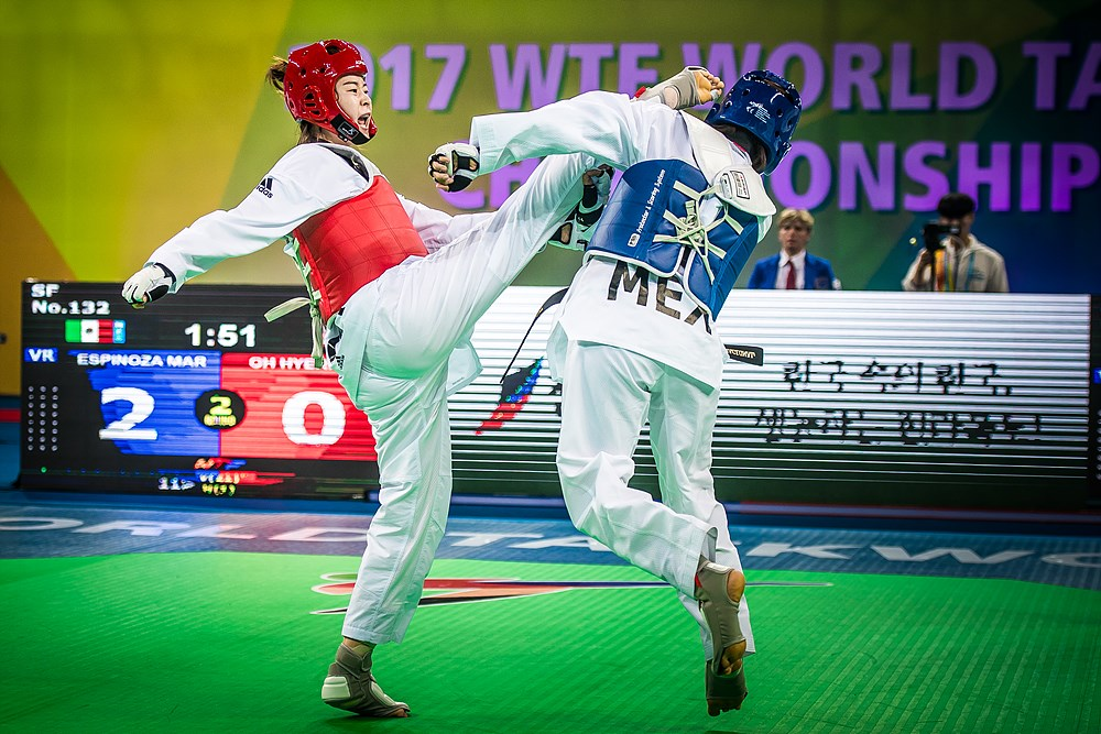 World Championship (29.06.2017)-21