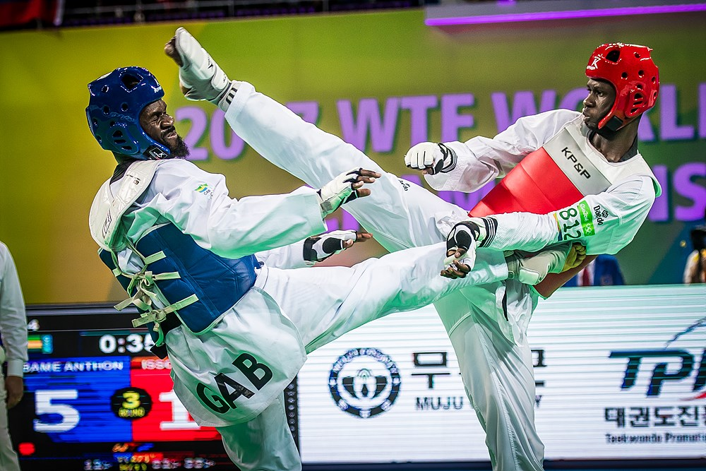 World Championship (29.06.2017)-34