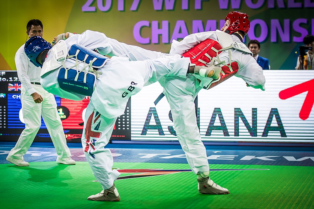 World Championship (29.06.2017)-38