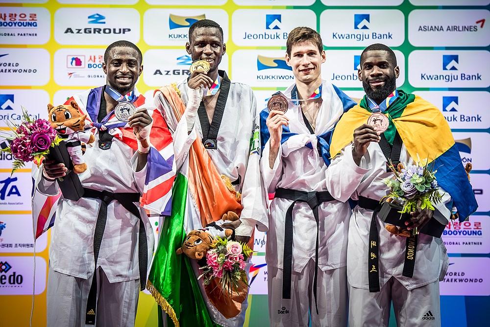 World Championship (29.06.2017)-9