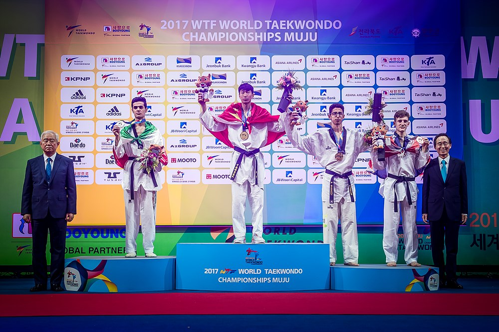 World Championship (30.06.2017)-89