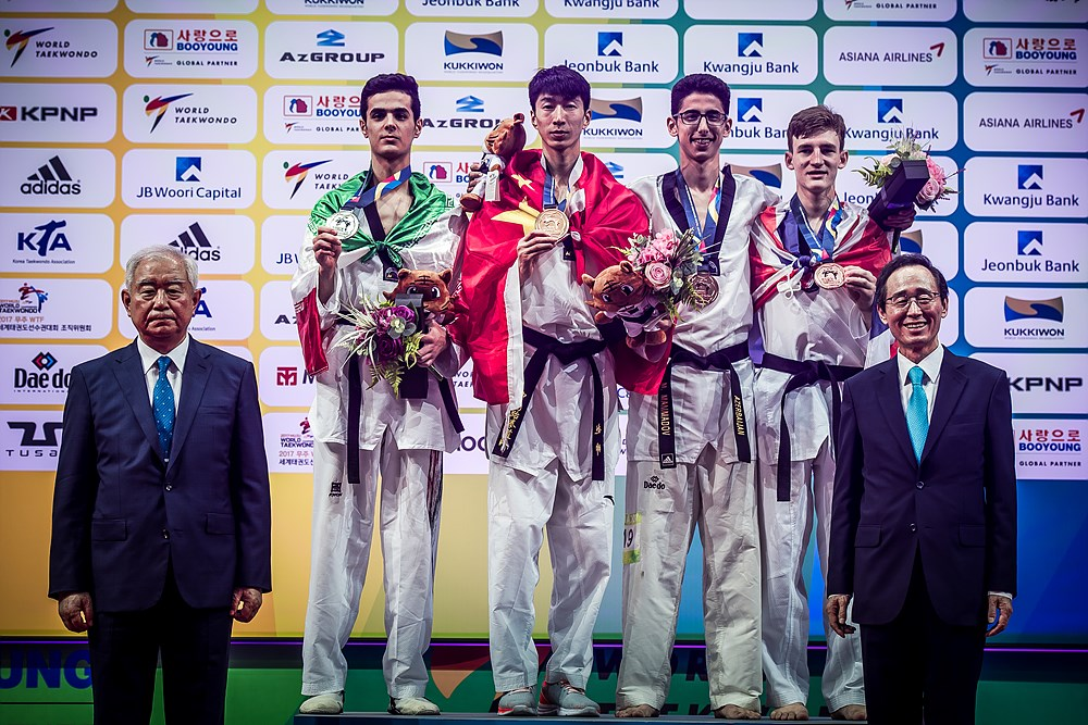 World Championship (30.06.2017)-90