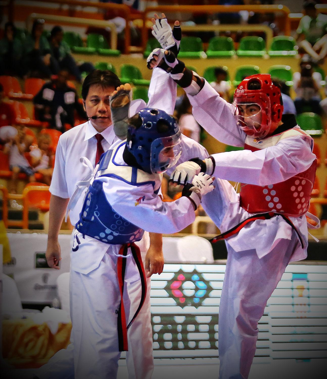 Final match of M-41kg (1)