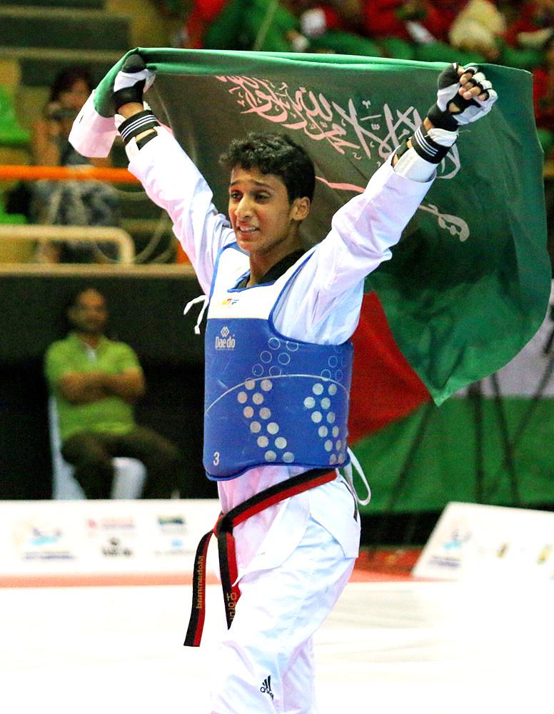Mohammed Alsowaiq