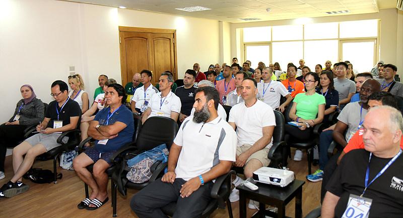 Referee Meeting & Training (3)