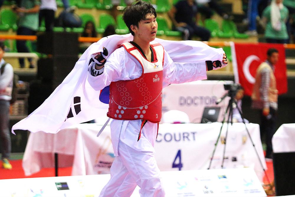 Tae-hwan Son