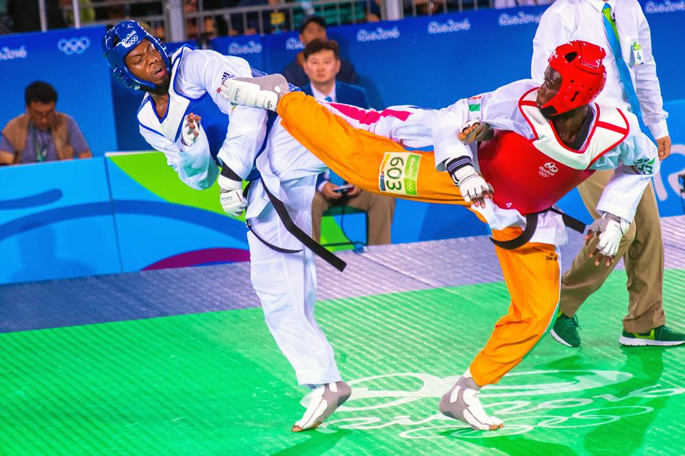 Rio Olympics - photo