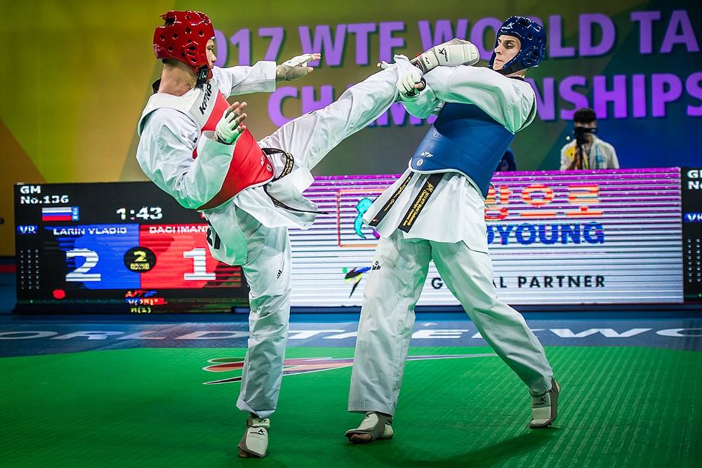 WTF World Championship (29.06.2017)-42