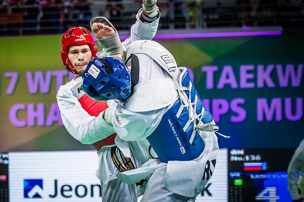 WTF World Championship (29.06.2017)-43