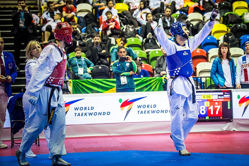 Mahdi Pourrahnama (IRI) vs. Magomedzagir Isaldibirov (RUS) in the final match of K44 M-75kg (4)