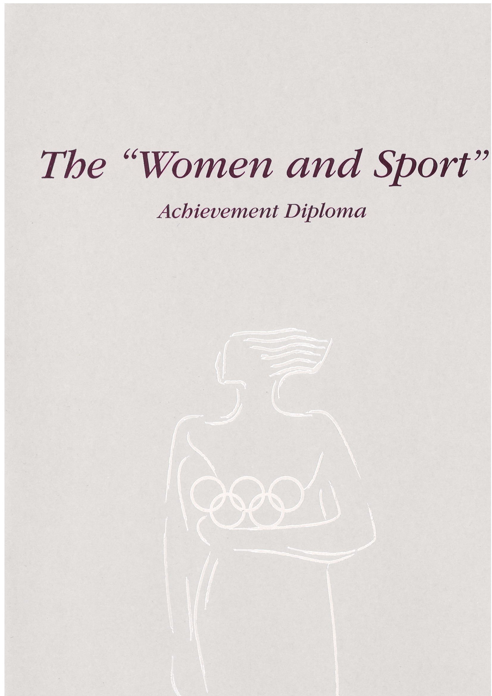 Women in Sport_WT_diploma of achievement_2