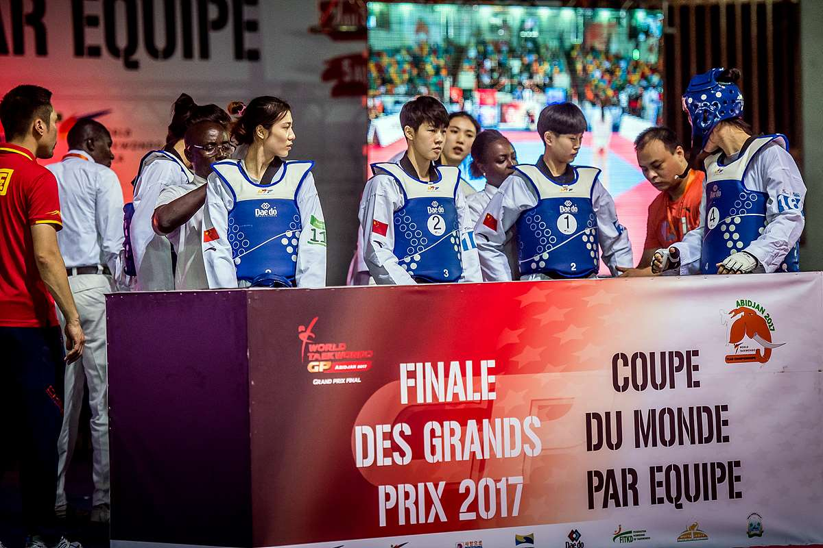 World Team Cup Day 2 05.12.2017-132