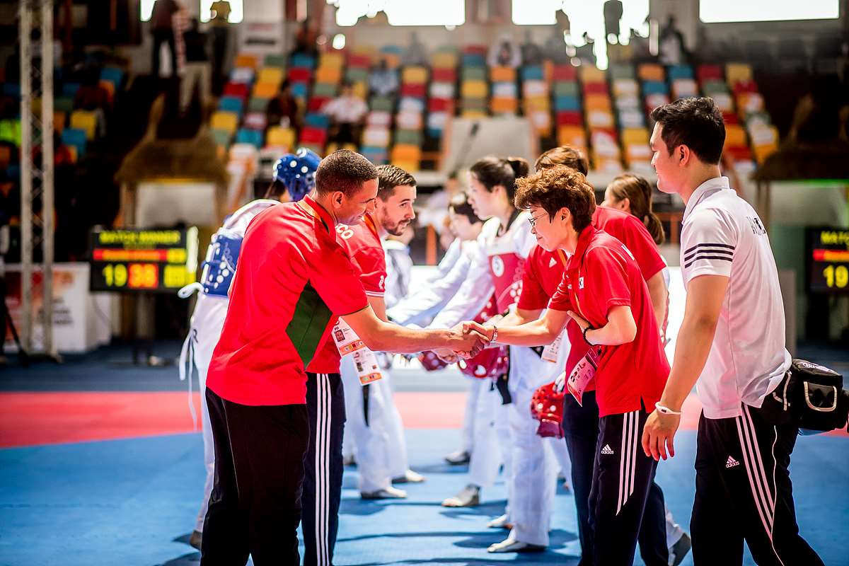 World Team Cup Day 2 05.12.2017-23