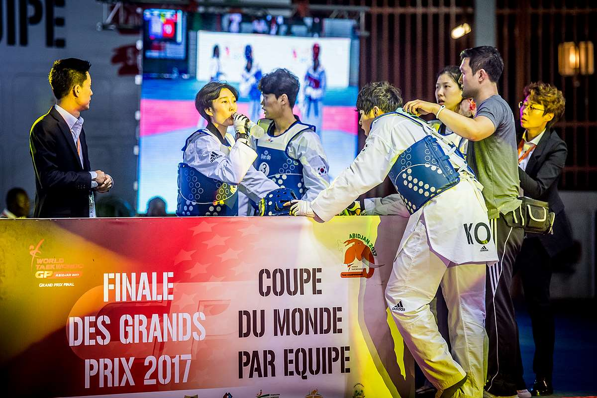 World Team Cup Day 3 06.12.2017-14