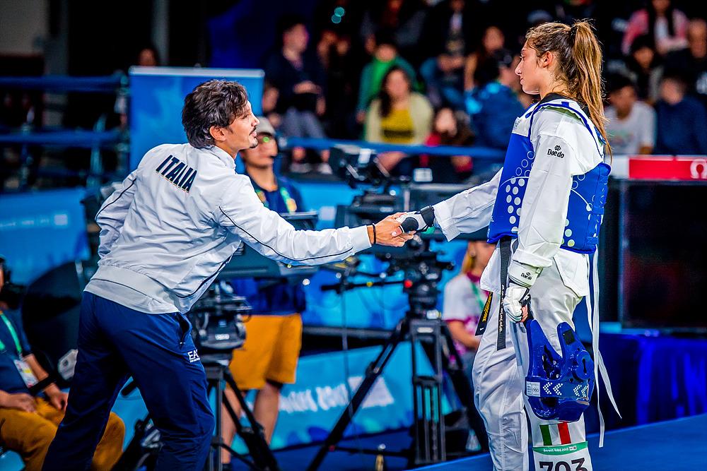 YOG (10.10.2018) Evening-28_19.30 116 Women -63kg Semifinals_ITAvsSRB