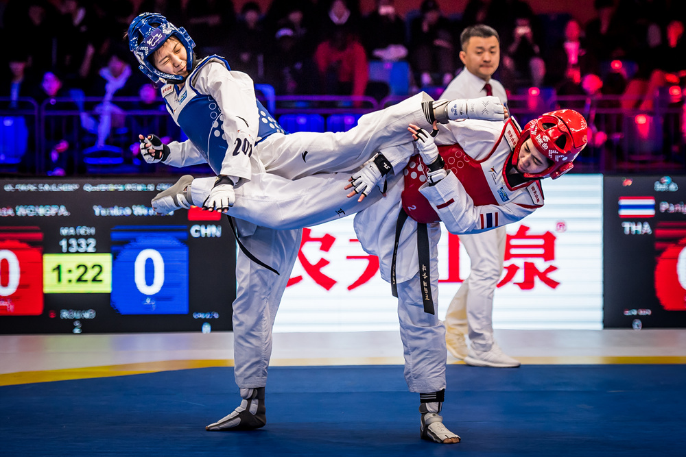 Wuxi 2018 (14.12.2018) 2nd Session-77