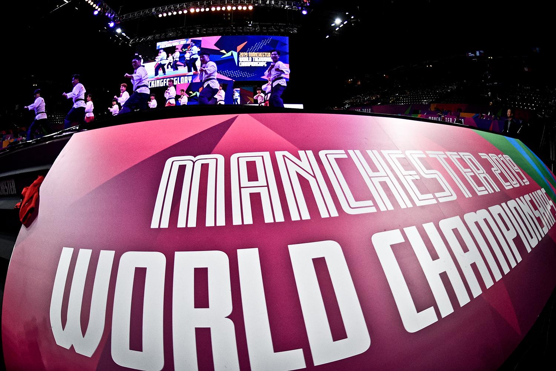 WORLD CHAMPIONSHIP 2019 - DAY 3 MORNING-73