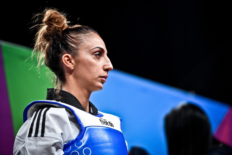 WORLD CHAMPIONSHIP 2019 - DAY 4 MORNING-16