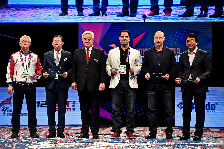 WORLD CHAMPIONSHIP 2019 - DAY 5-323